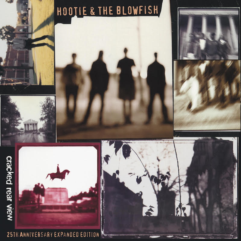 Cracked Rear View Set For 25th Anniversary Reissues Hootie The